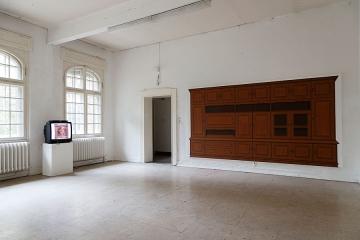 Ausstellungsansicht, ArToll Kunstlabor, Bedburg-Hau, 2015