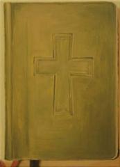 o. T., Öl auf Leinwand, 35 x 25 cm, 2011