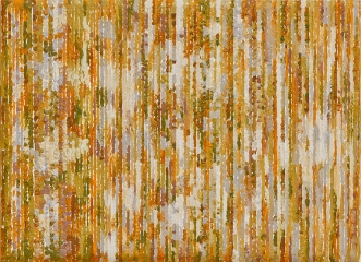 o. T., Öl auf Leinwand, 13 x 18 cm, 2011